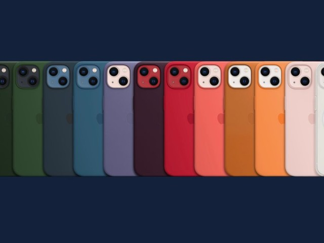 Do iPhone 12 cases fit the new iPhone 13?