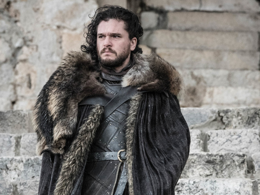 'Game of Thrones' Season 8 Picks Up One Golden Globe Nomination