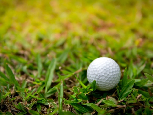 A 6-year-old Utah girl dies after being struck by her father's golf shot