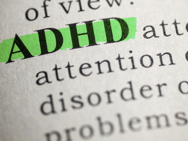 It's Time To End The Stigma And Postcode Lottery For Adhd In The Uk