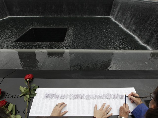 Remembering 9/11, 18 Years Later