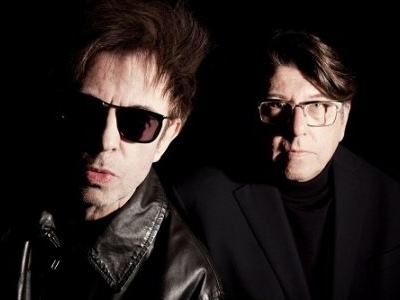 Echo & The Bunnymen issue first track from new album, detail October UK tour