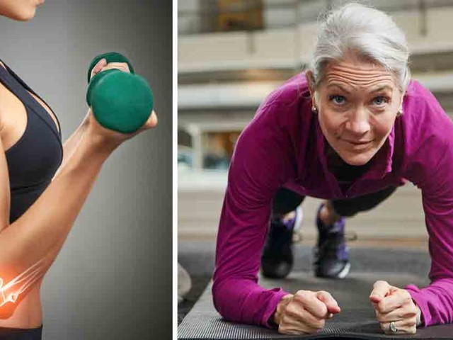 How Strength Training Changes Your Body for Good