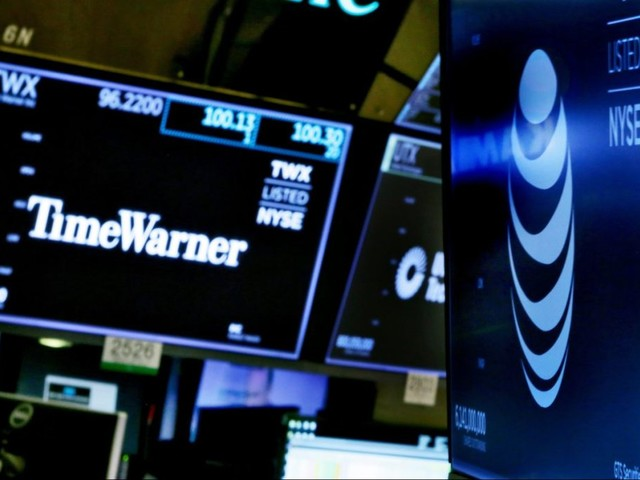 White House Rejects Democratic Request For Docs On AT&T-Time Warner Merger