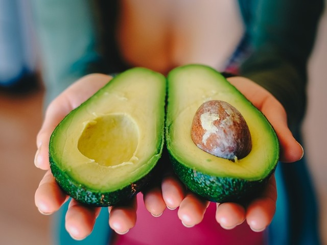 Holy Guacamole! Spanish Company Rolls Out Low-Calorie, Low-Fat Avocado