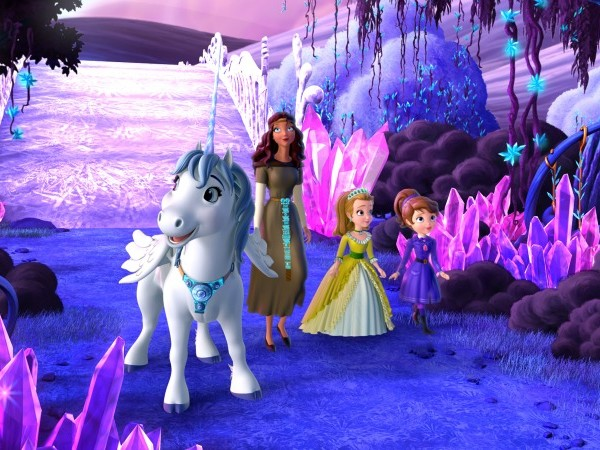 Sofia the First TV Movie Event Coming to Disney Junior on June 24