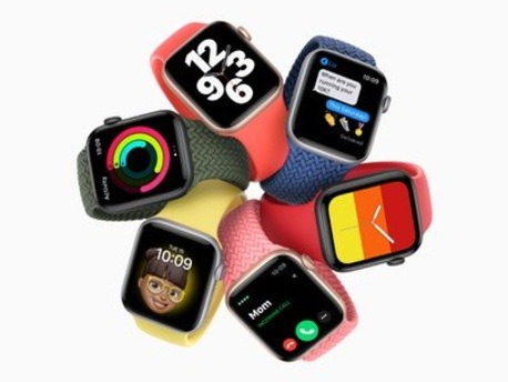 Apple Watch SE First Impressions: Good Price for Surprising Similarity to High-End Models