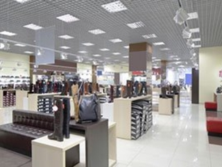 Here Are the Masters of the New Retail Universe