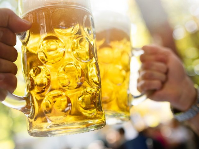 Not Just in Germany: 16 Great American Beer Gardens