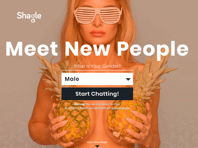 Explosive Growth Making Shagle's Video Chat One Of The Most...