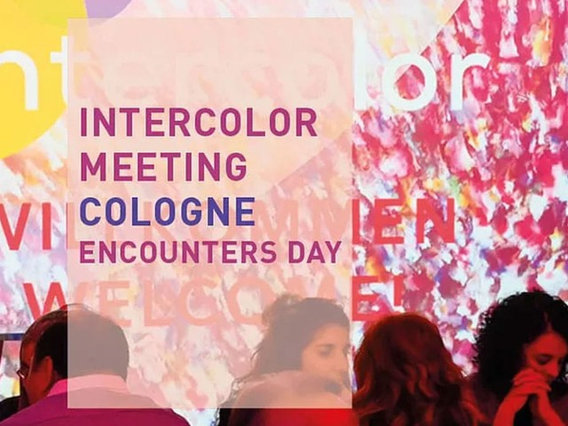 Intercolor Congress Cologne 2019: What will be the colour trends 2021/22?