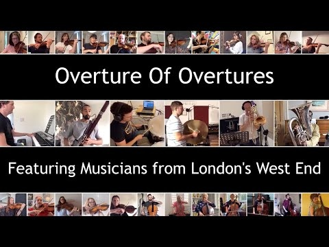 Overture of Overtures