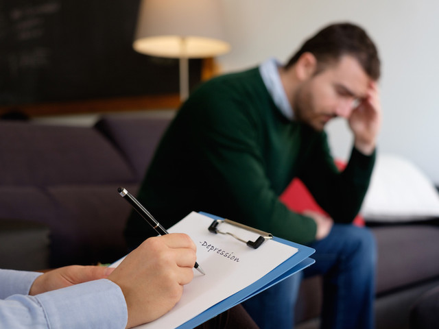 Psychiatric Directives May Be A Game Changer For Mental Health Patients