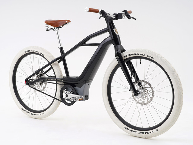 Harley-Davidson will sell its retro-inspired e-bike by the end of 2021