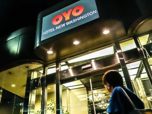 "Meet The Next WeWork: SoftBank's OyO Suffers ""Massive Shortfall"" After Labor Revolt"