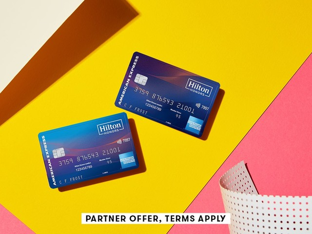 Hilton Surpass vs. Hilton Aspire: Which Card Is Right for You?