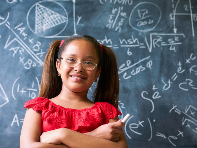 How To Encourage Girls To Get Interested In STEM