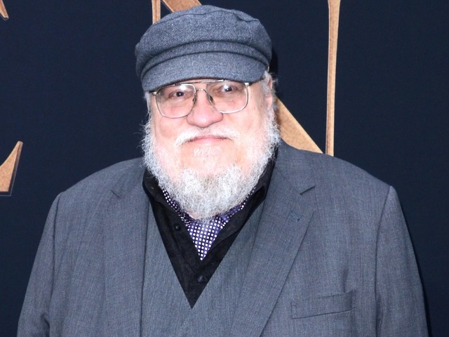 George R.R. Martin criticized for racism, transphobia while hosting Hugo Awards