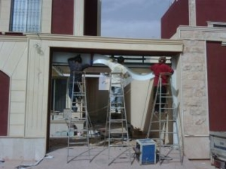 Common Garage Door Problems That Most Homeowners Face