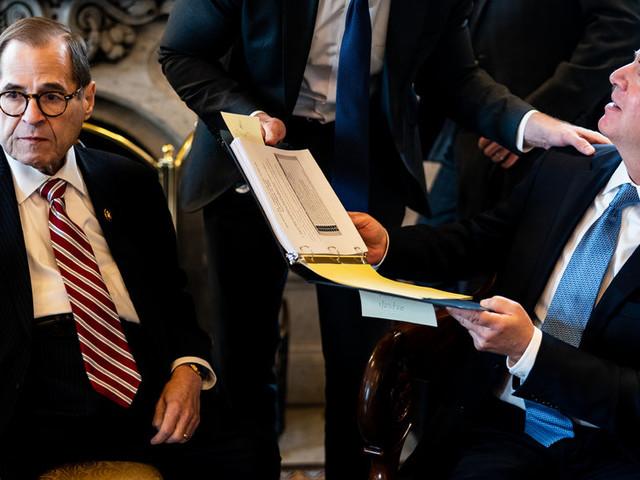 Day 3 of Mr. Trump's Trial: The Legal Seminar