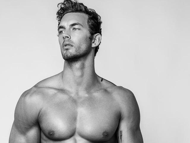 Male Model Monday: Christian Hogue, Henry Goodwins, Bobby Roche & More