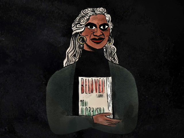 Why Should You Read Toni Morrison's Beloved? An Animated Video Makes the Case