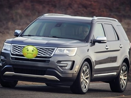 Ford Says 2011-2017 Explorers Are Safe, But Will Fix Them Anyway