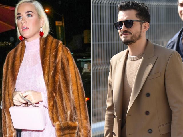 Katy Perry and Orlando Bloom reportedly postpone Japan wedding