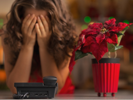 Struggling With Addiction During the Holidays