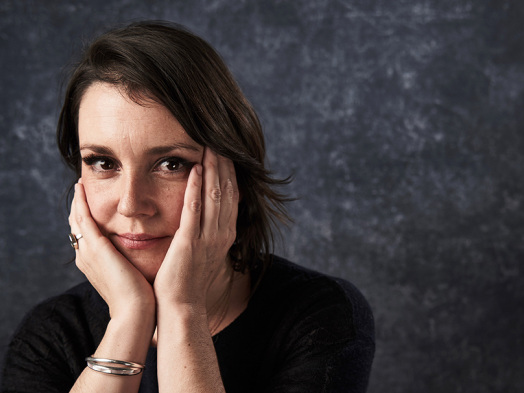 Melanie Lynskey Joins Showtime Pilot 'Yellowjackets' (EXCLUSIVE)