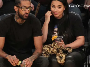 Lauren London Awarded Guardianship So Son Kross Can Inherit Nipsey Hussle's Estate