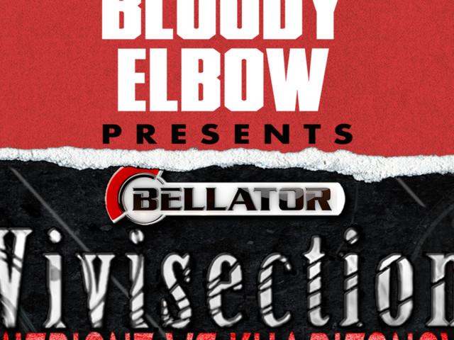 MMA Vivi - Bellator 225: Mitrione vs. Kharitonov 2