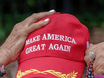 The Orlando Sentinel Endorses Anyone but Trump