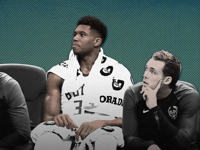 Is This the Most Boring First Round in NBA History?