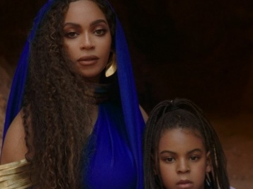 Beyoncé Offered Deal With Disney While Blue Ivy Lands Spot On Billboard & We Have No Choice But To Stan!