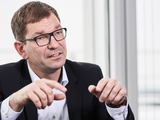 Markus Duesmann Leaving BMW To Become Audi's New CEO