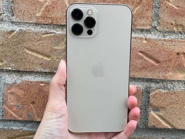 Apple's iPhone 12 Pro is the new iPhone to get if you want an excellent camera without a gigantic screen (AAPL)