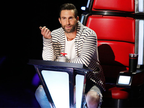 Adam Levine Admits He'd Been Wanting To Leave 'The Voice' For A 'Little Bit' Before He Finally Walked Away