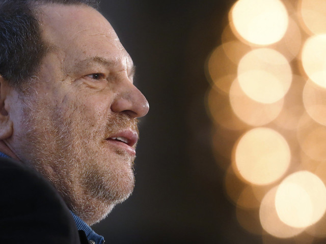 How A New Technology Could Help Find The Next Harvey Weinstein