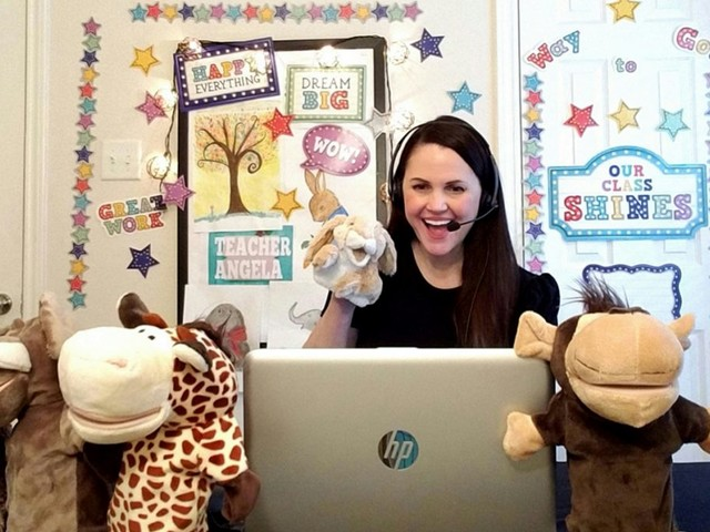 You Could Make up to $20/Hour Teaching ESL Online — No Experience Needed