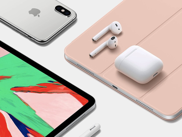 If you want free AirPods on Black Friday, these are the Apple products to buy