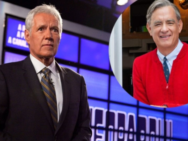 Watch 'Jeopardy!' Contestants Fail to Recognize Tom Hanks as Mister Rogers