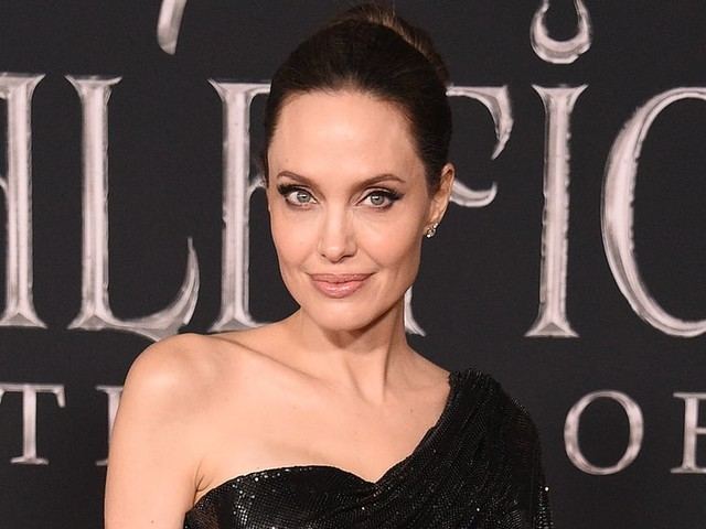 """Angelina Jolie Gets Candid About Her Divorce From From Brad Pitt: """"I Had Lost Myself"""""""