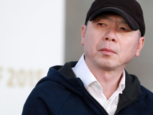 Feng Xiaogang's 'Only Cloud Knows' to be Sold by Hong Kong's Emperor