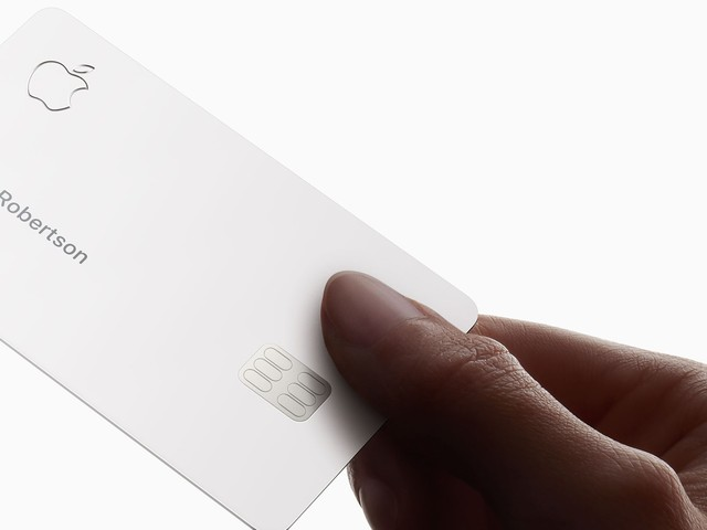 How the new Apple Card compares to top rewards credit cards from Amex, Capital One, and more