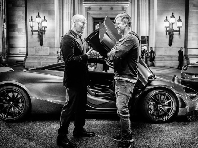 """Production For Fast & Furious Spinoff, """"Hobbes & Shaw,"""" Officially Starts"""