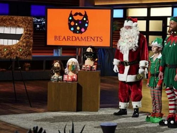 Beardaments on 'Shark Tank': 5 Fast Facts You Need to Know