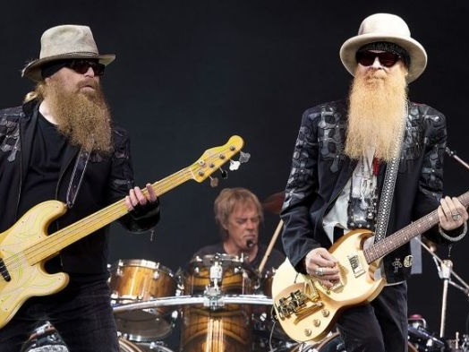 Film Review: 'ZZ Top: That Little Ol' Band From Texas'