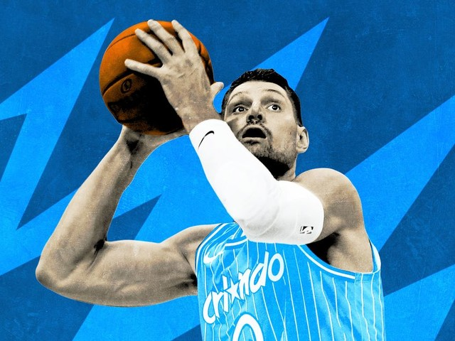 Nikola Vucevic Is the Best Big Man You Aren't Talking About