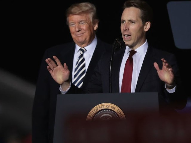 GOP senator prepares subpoenas for Adam Schiff, whistleblower, and the Bidens to testify in Senate trial